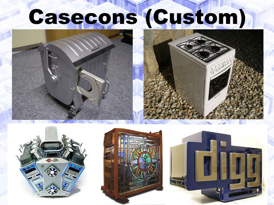 Casecons (Custom)