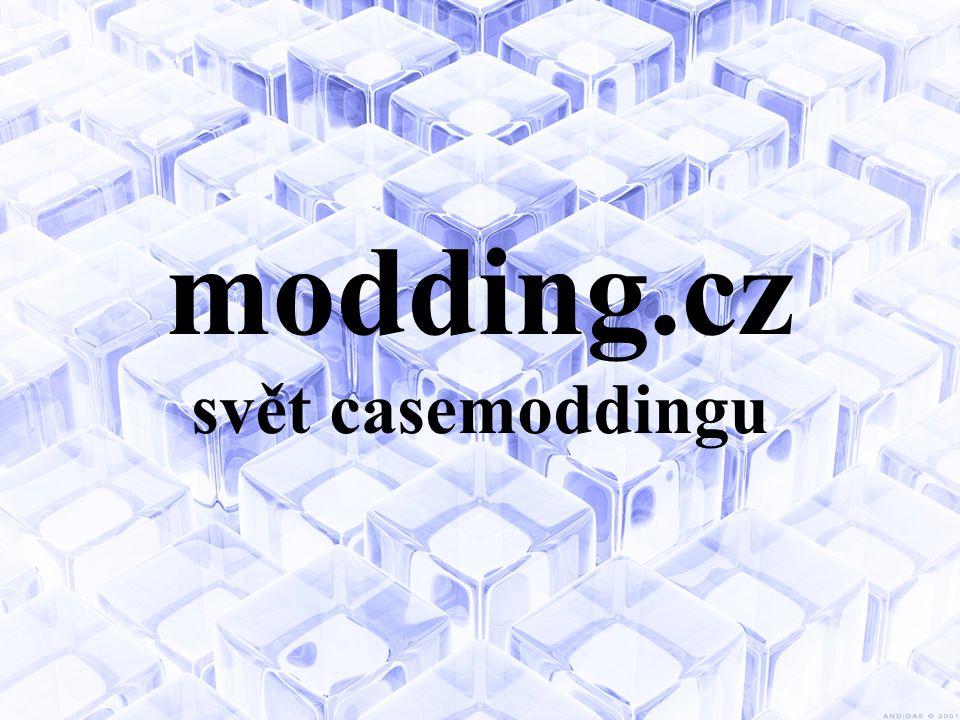 modding.cz svět casemoddingu