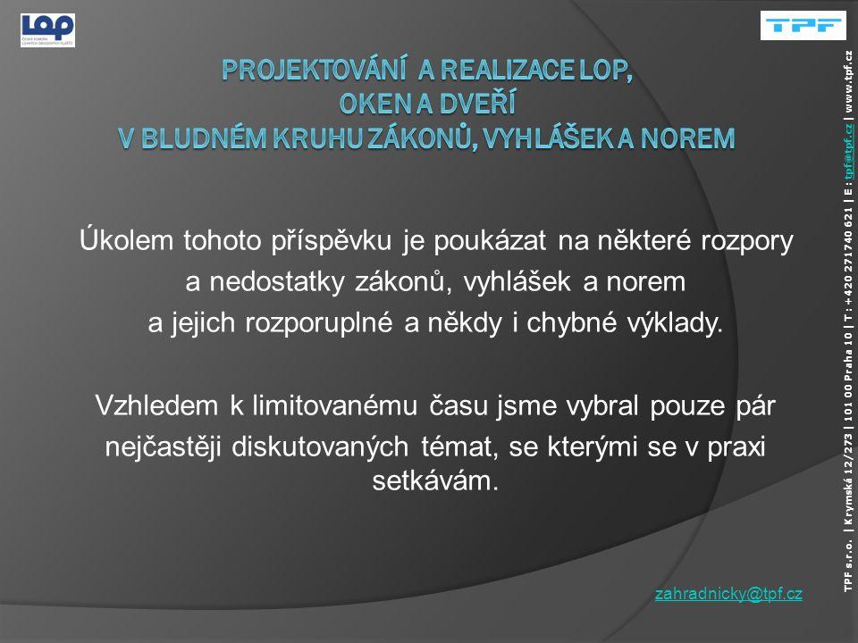 TPF s.r.o.