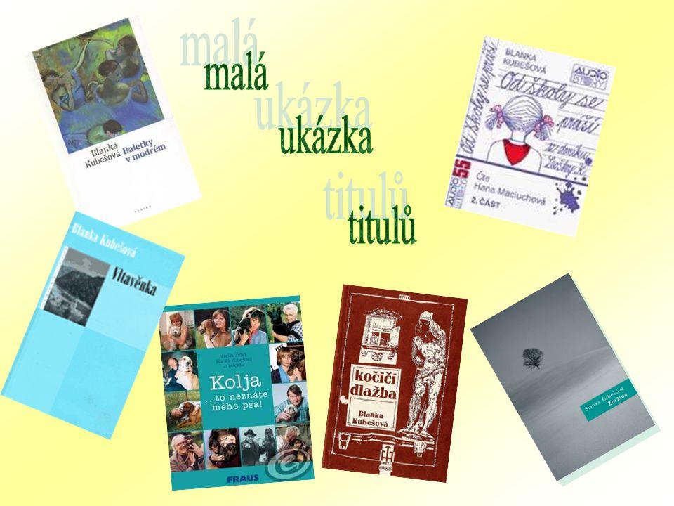Audioknihu Deník Leošky Kutheilové.z pera Blanky Kubešové čte Hana Maciuchová.