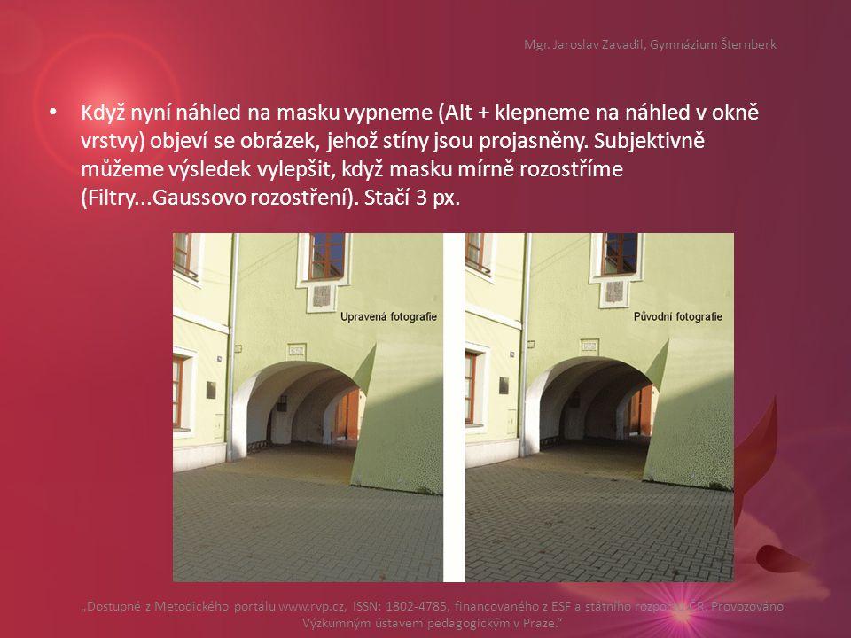 """Dostupné z Metodického portálu www.rvp.cz, ISSN: 1802-4785, financovaného z ESF a státního rozpočtu ČR."