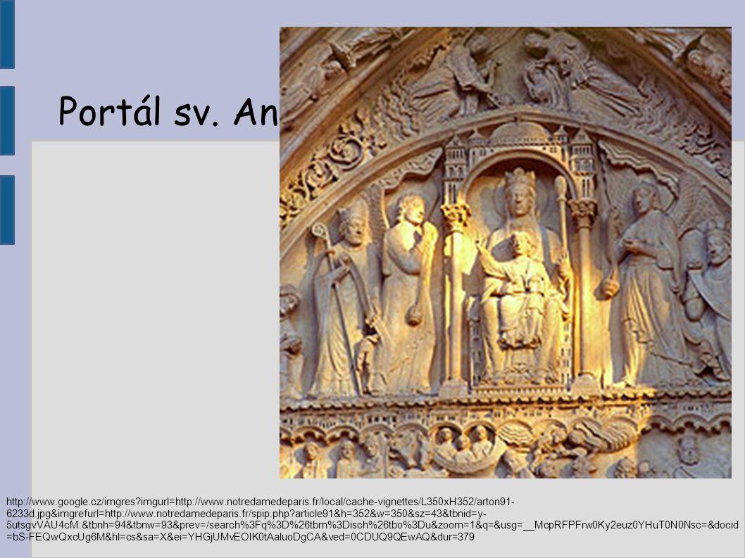 Portál sv. Anny http://www.google.cz/imgres?imgurl=http://www.notredamedeparis.fr/local/cache-vignettes/L350xH352/arton91- 6233d.jpg&imgrefurl=http://
