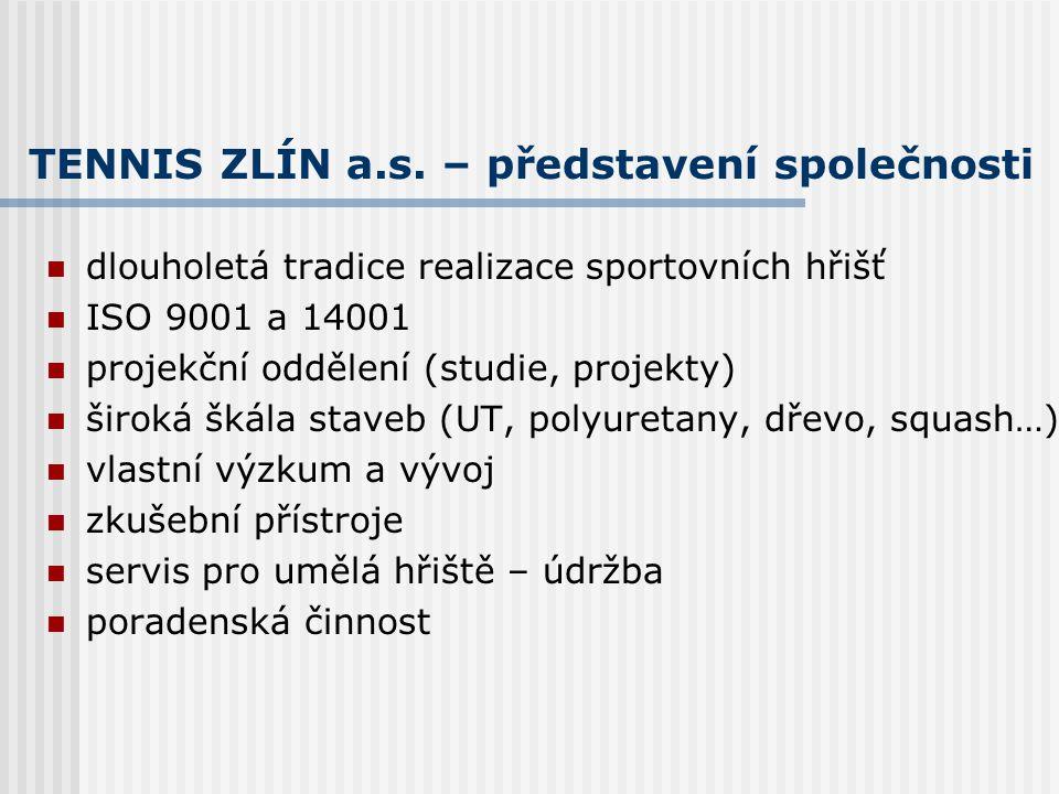 TENNIS ZLÍN a.s.