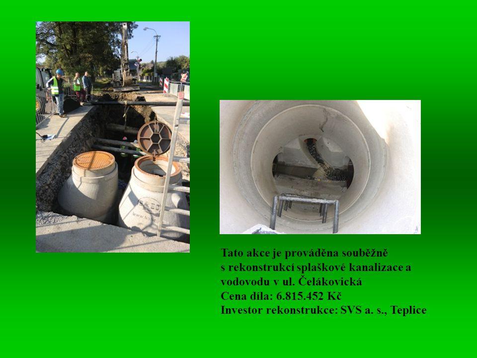 Na objektech v majetku města Varnsdorf dále probíhaly v roce 2012 běžné opravy, drobné stavební úpravy, odstraňování havárií, zabezpečení a jiné práce.