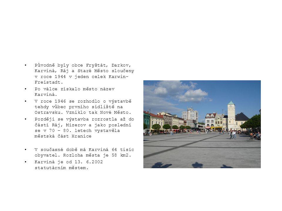 LARISCH-MÖNNICHOVÉ •Tento šlechtický rod je nedílnou součástí historie našeho města.