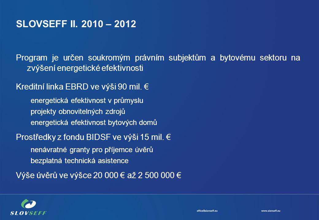 SLOVSEFF II.