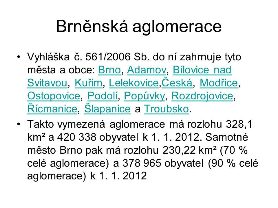 Sídelní struktura obcí v číslech •Sídelní struktura České republiky se vyznačuje značnou roztříštěností •Typický je velký počet relativně malých obcí