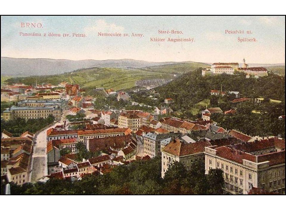 Staré Brno 1924