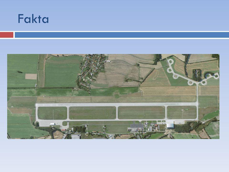 Výhody letiště Ostrava  Parametry RWY – délka 3500m, šířka 63m  Kategorie letiště 4E  Žádné hlukové omezení  Bez omezení nočního provozu  Bez slotové koordinace  Provoz za nízkých dohledností – CAT II  Dopravní uzel – unikátní spojení dálnice, železnice a letiště