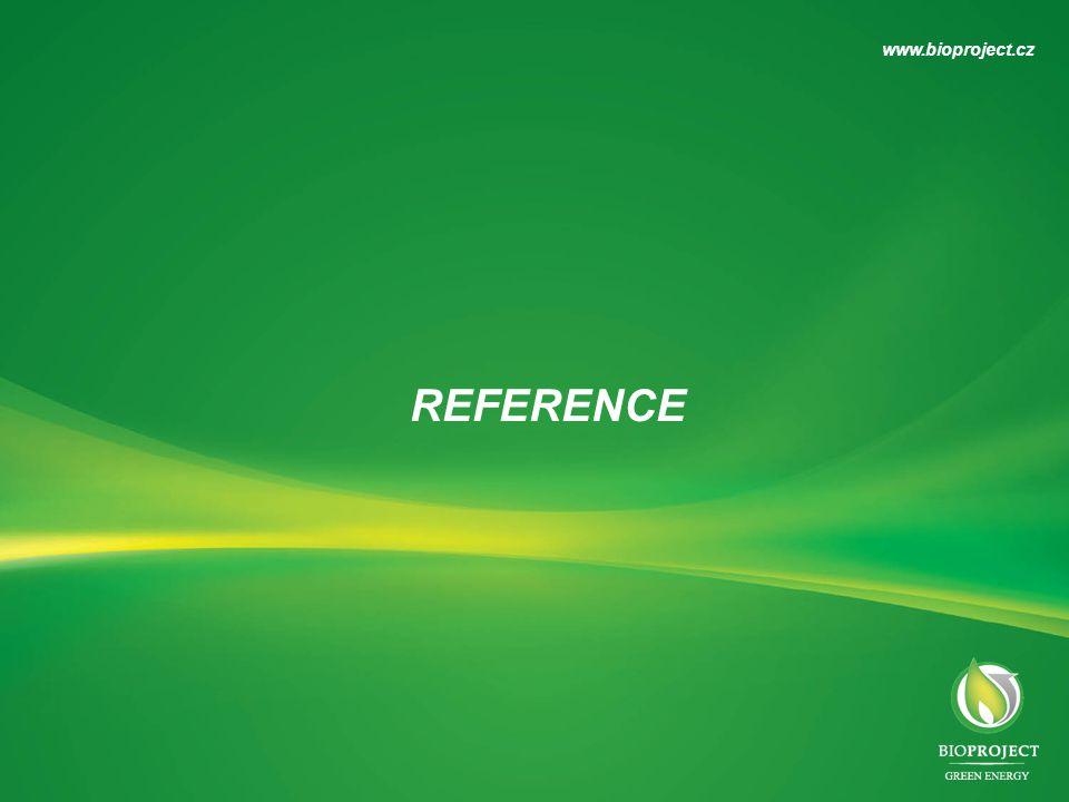 REFERENCE www.bioproject.cz