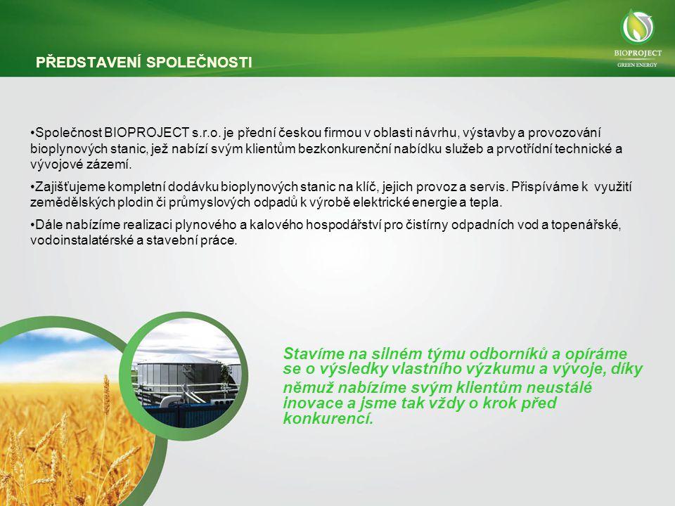 REFERENCE – BPS VEĽKÝ ĎUR BPS Veľký Ďur – 848 kW