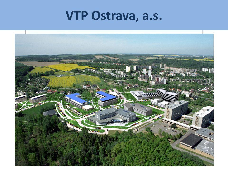 VTP Ostrava, a.s.