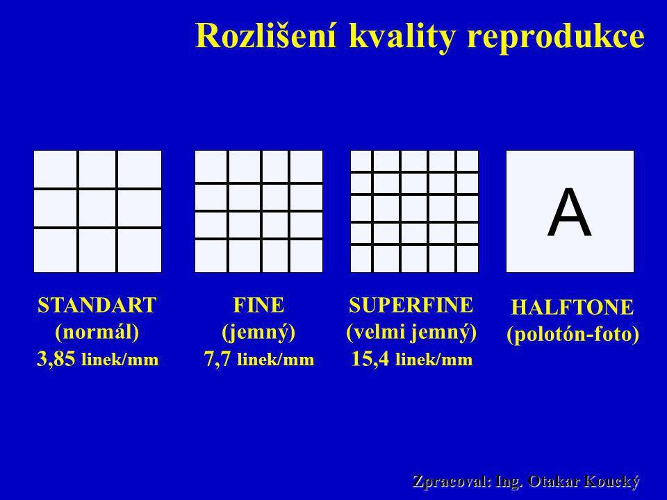 Zpracoval: Ing. Otakar Koucký Základní ovládací prvky faxů Hlasitý příposlech StartStop Ukázka