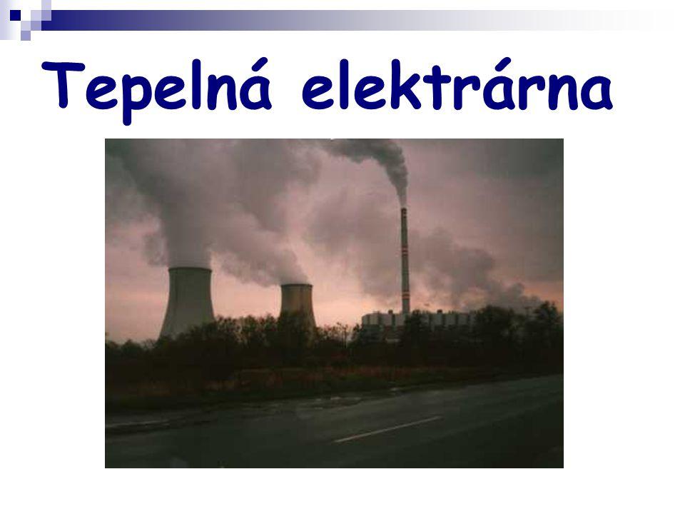 Jaderné elektrárny  Výhody:  Výhodou jaderných elektráren je vysoký výstupní výkon vzhledem k dodanému množství paliva.