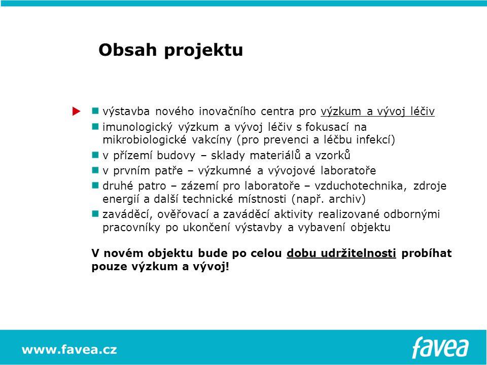 Problematické oblasti a jejich řešení 1.etapa 1. ČOV, trafo stanice původní plán – realizace v 1.
