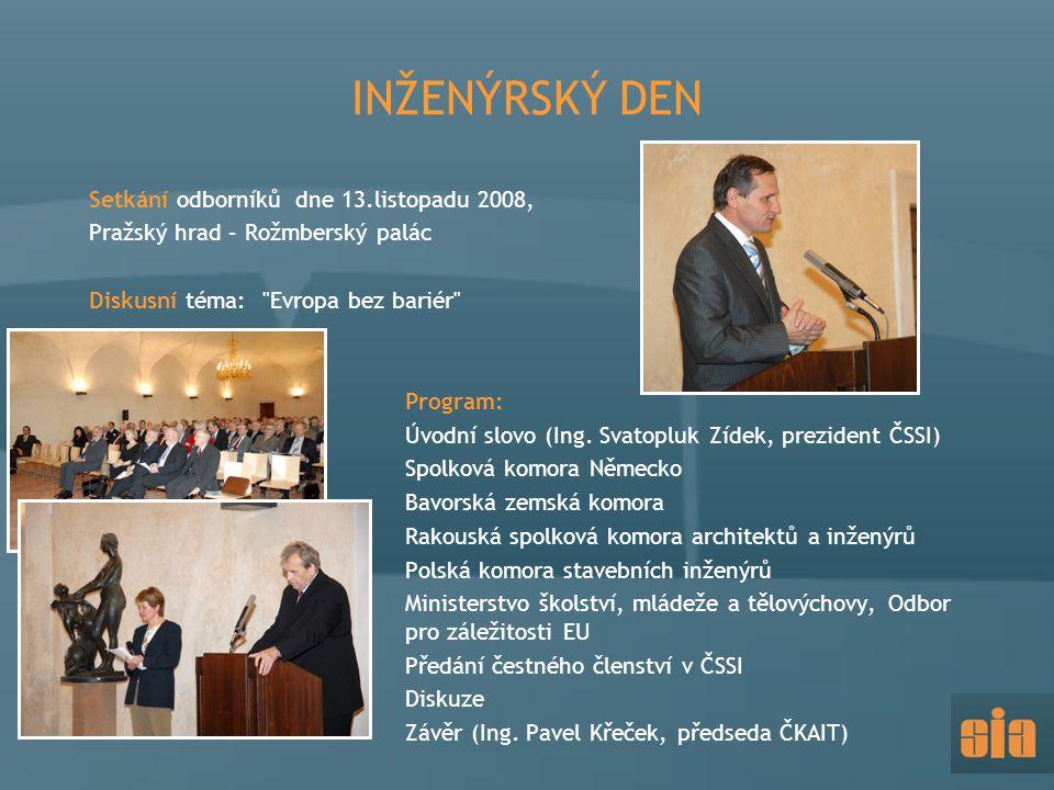 PARTNEŘI DSA 2008