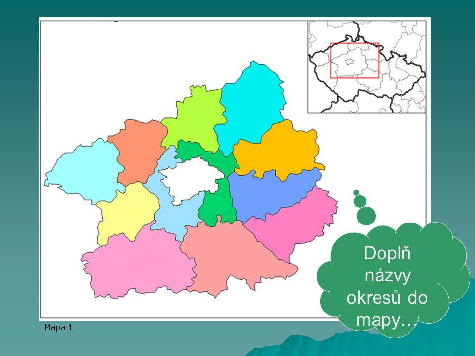Základní informace o kraji  Rozloha: 11 015 km2 - největší kraj ČR,  počet obyvatel: 1 144 071 (k roku 2005),  hustota zalidnění: 103,9 obyvatel/km 2,  velká města: Kladno (69 400 ob.), Mladá Boleslav (43 000 ob.), Příbram (35 100 ob.), Kolín (29 500 ob.), Kutná Hora (21 100 ob.).