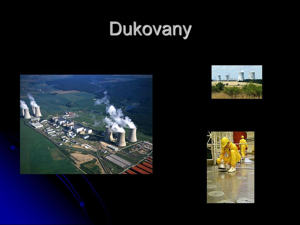 Dukovany