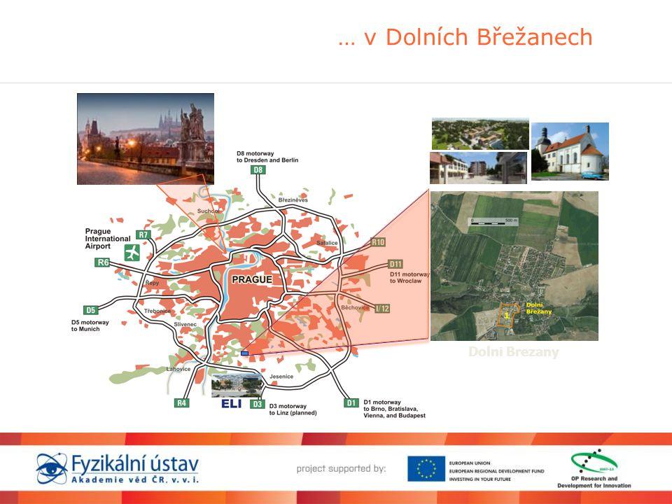 … v Dolních Břežanech Dolni Brezany