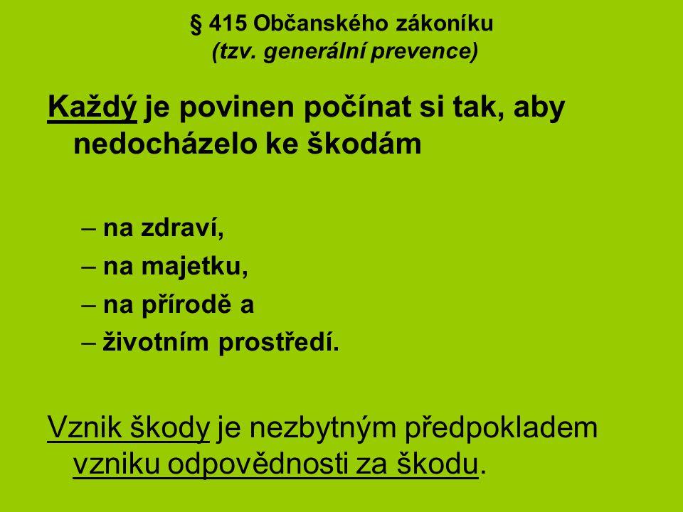 § 7 Škoda z předčasného smýcení lesního porostu Škoda z předčasného smýcení lesního porostu se vypočte podle vzorce S 5 = Hlp a.