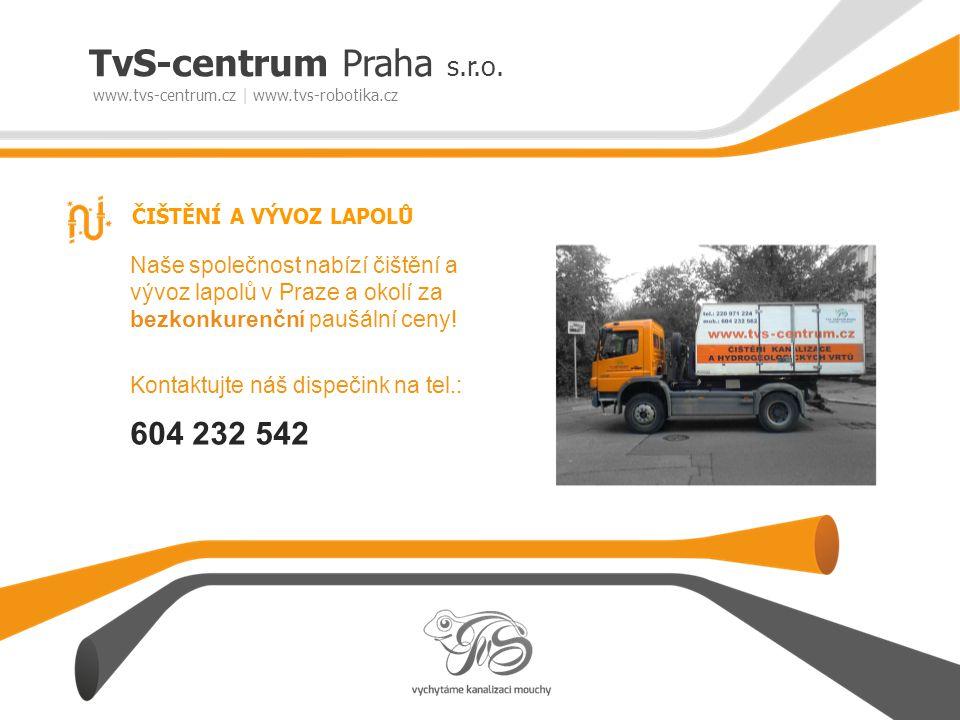 Naše společnost nabízí čištění a vývoz lapolů v Praze a okolí za bezkonkurenční paušální ceny.
