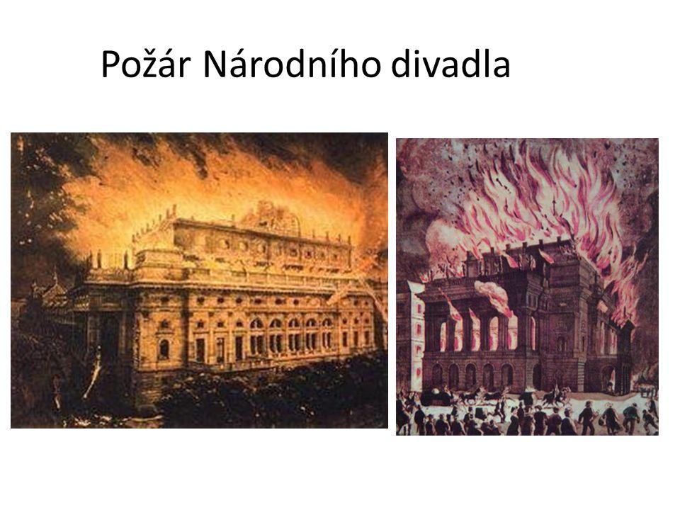 Sochaři: Josef Václav Myslbek Je také autorem jezdecké sochy sv.