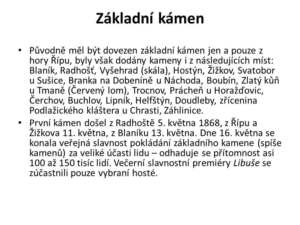 Mikoláš Aleš - lunety v hlavním foyeru - cyklus Vlast Žalov