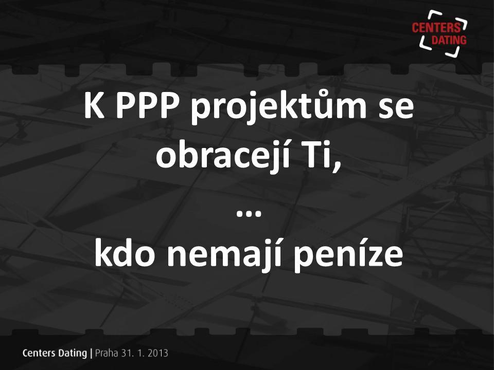 PPP nemá dobrou pověst
