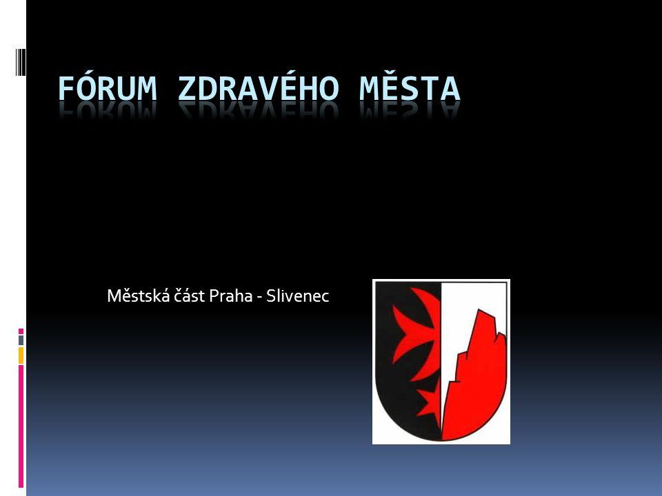 Městská část Praha - Slivenec