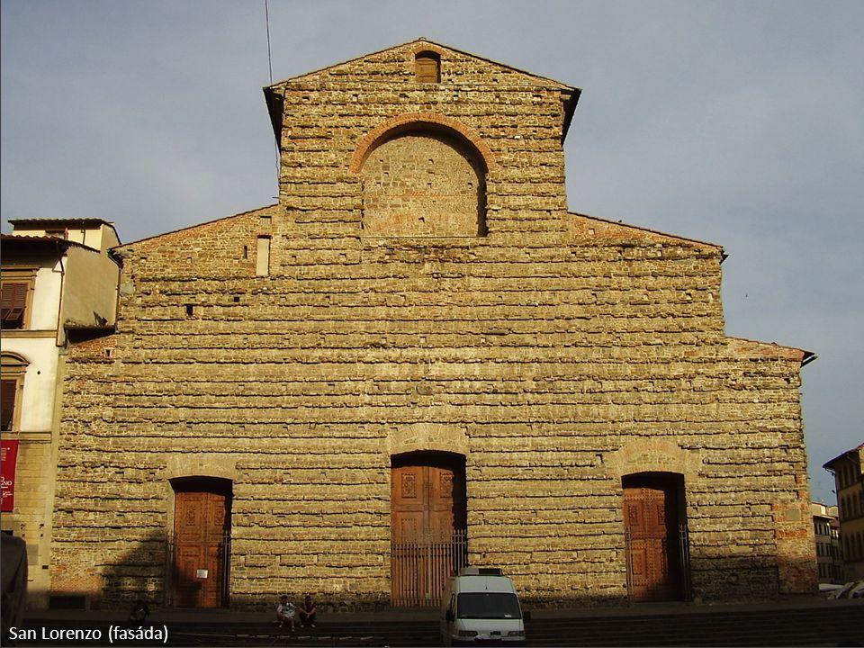 San Lorenzo (fasáda)