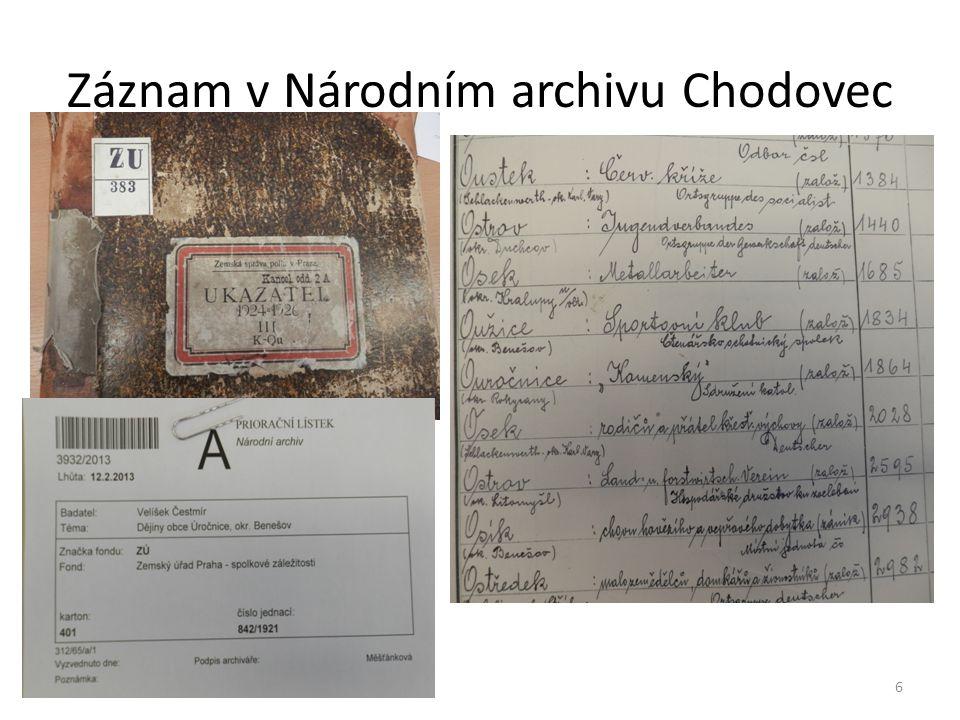 """Divadelní spolky v okolí (3) • Václavice Václavice 1936-1953 Spolek divadelních ochotníků """"J."""