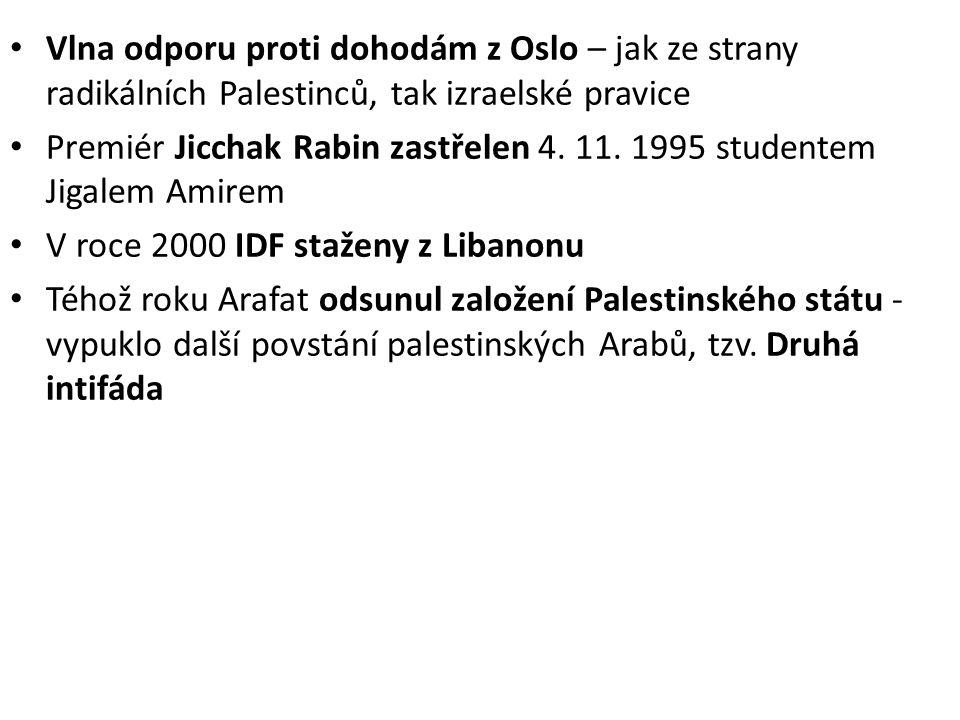 """""""Každý Žid, který ponechá svůj lid nebo území nepříteli podobně jako Rabin, musí být zabit."""