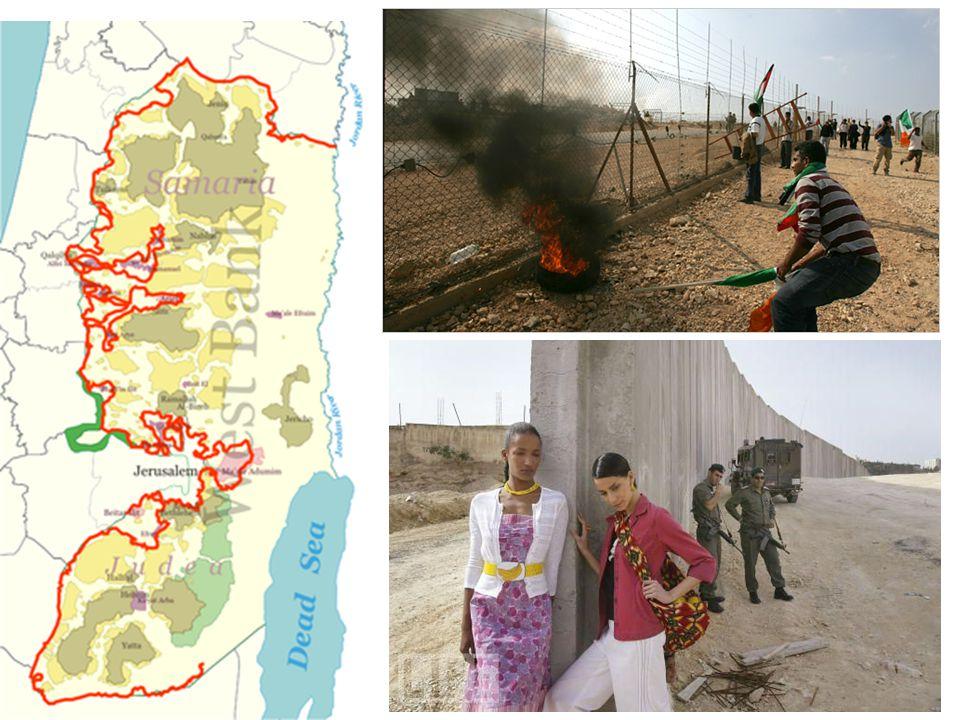 • 2008 sílící raketové a minometné útoky Hamasu z Gazy na jih Izraele • 3.