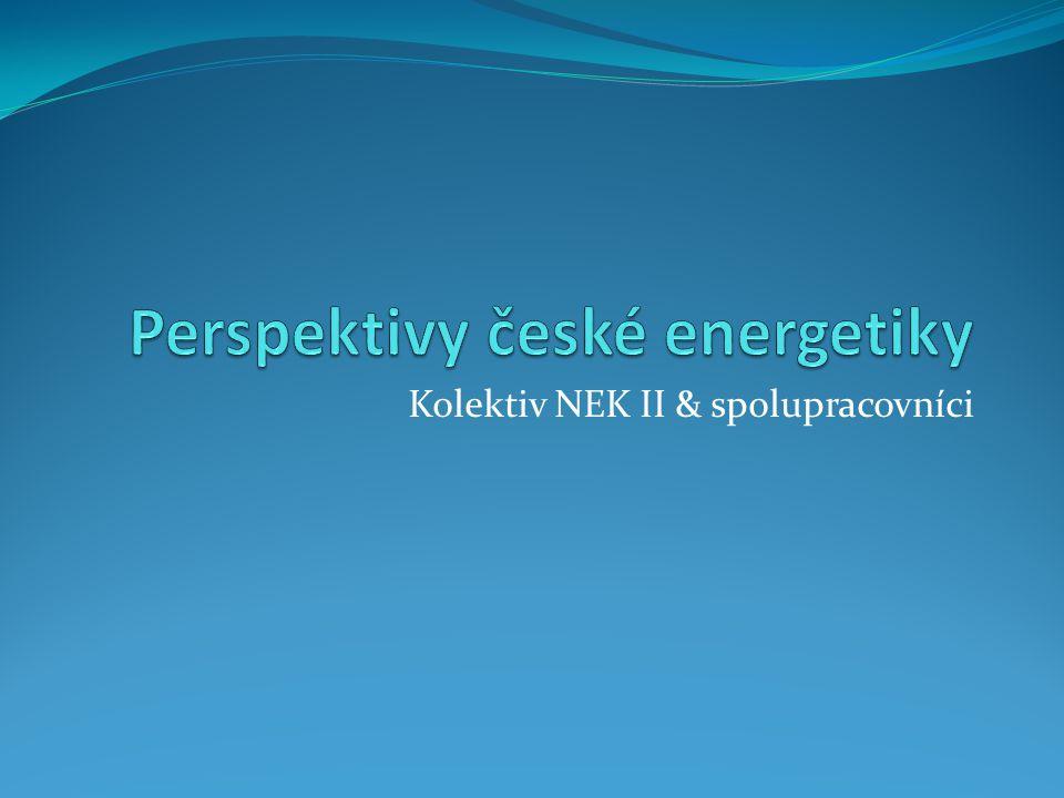 Kolektiv NEK II & spolupracovníci