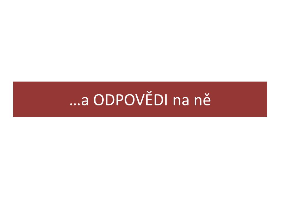 Platforma OvidSP nabízí různé režimy vyhledávání.