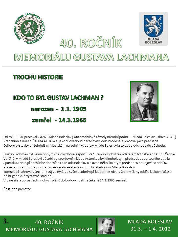 Od roku 1926 pracoval v AZNP Mladá Boleslav ( Automobilové závody národní podnik – Mladá Boleslav – dříve ASAP ) Předchůdce dnešní ŠKODA AUTO a.s. jak