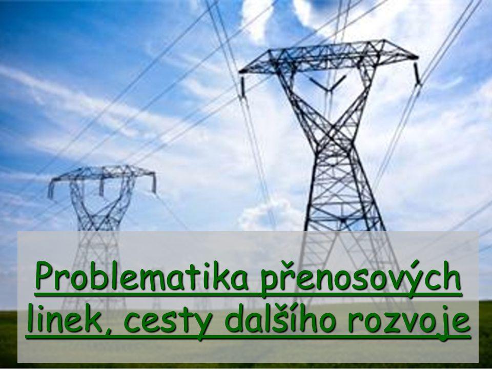 Současný stav – mezinárodní spolupráce Propojení naší energetiky a Evropy ČEPS a.s.
