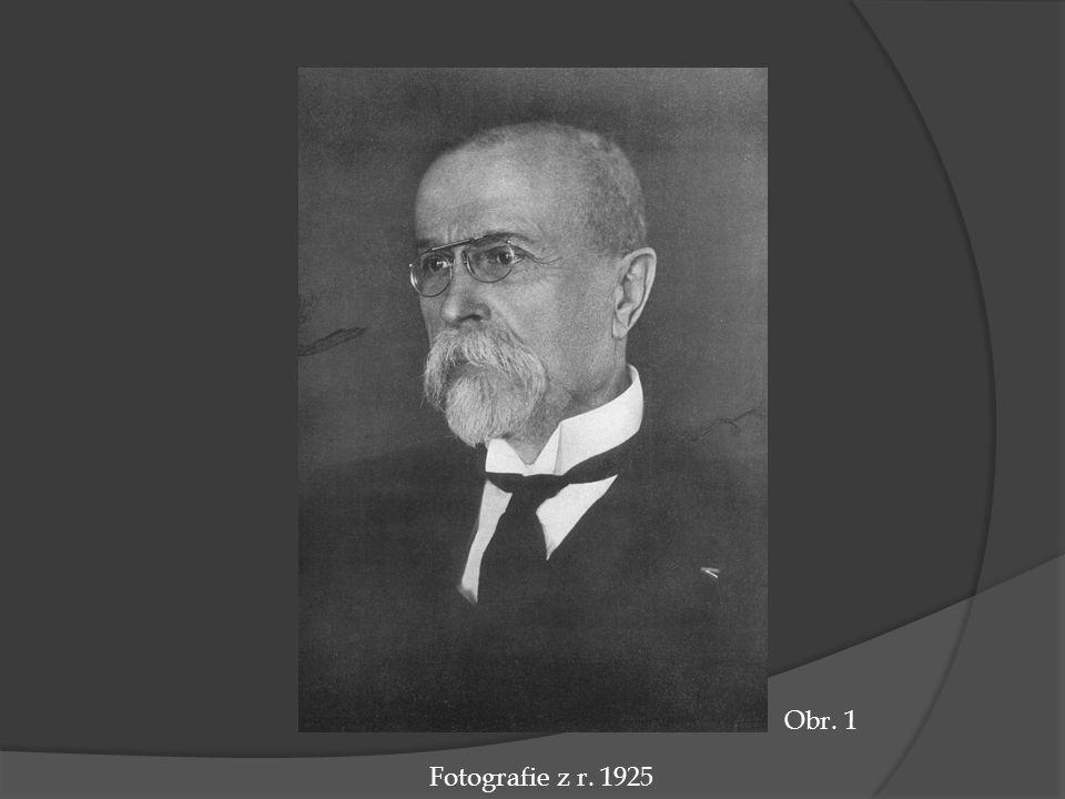 Fotografie z r. 1925 Obr. 1