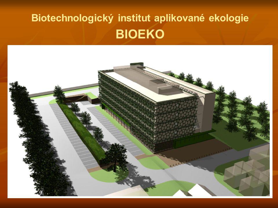 Biotechnologický institut aplikované ekologie BIOEKO