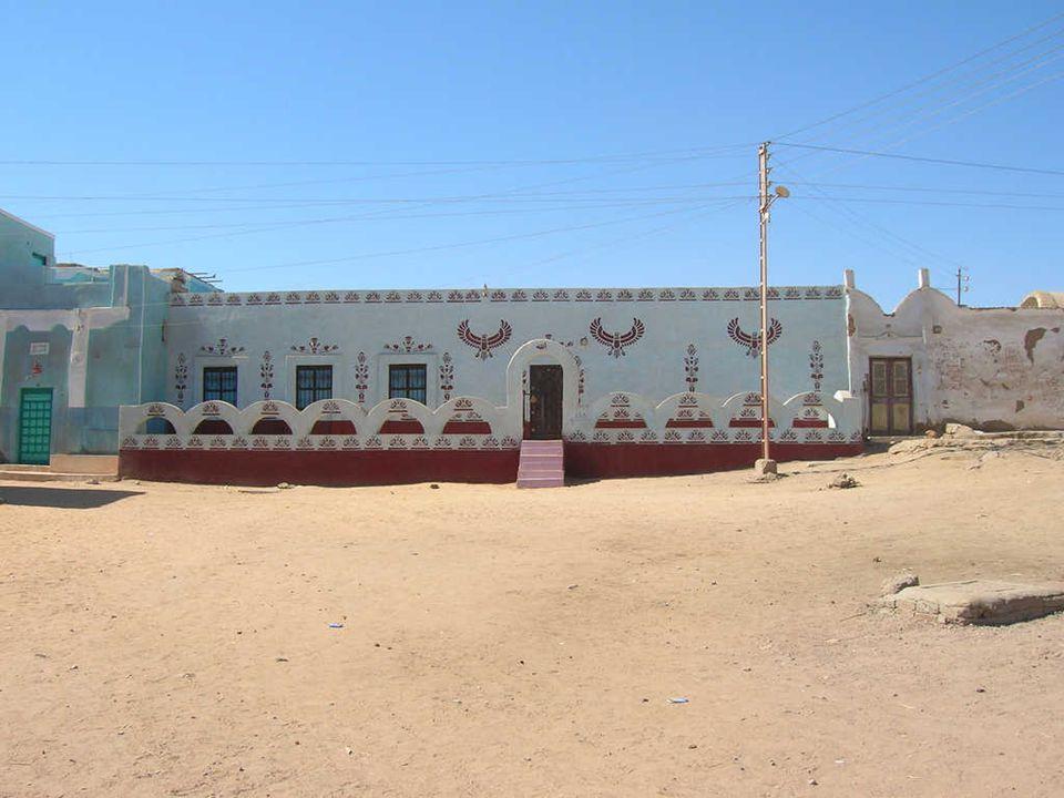 Stéla náhrobek ostrov Sehel 3 km od Asuanu.