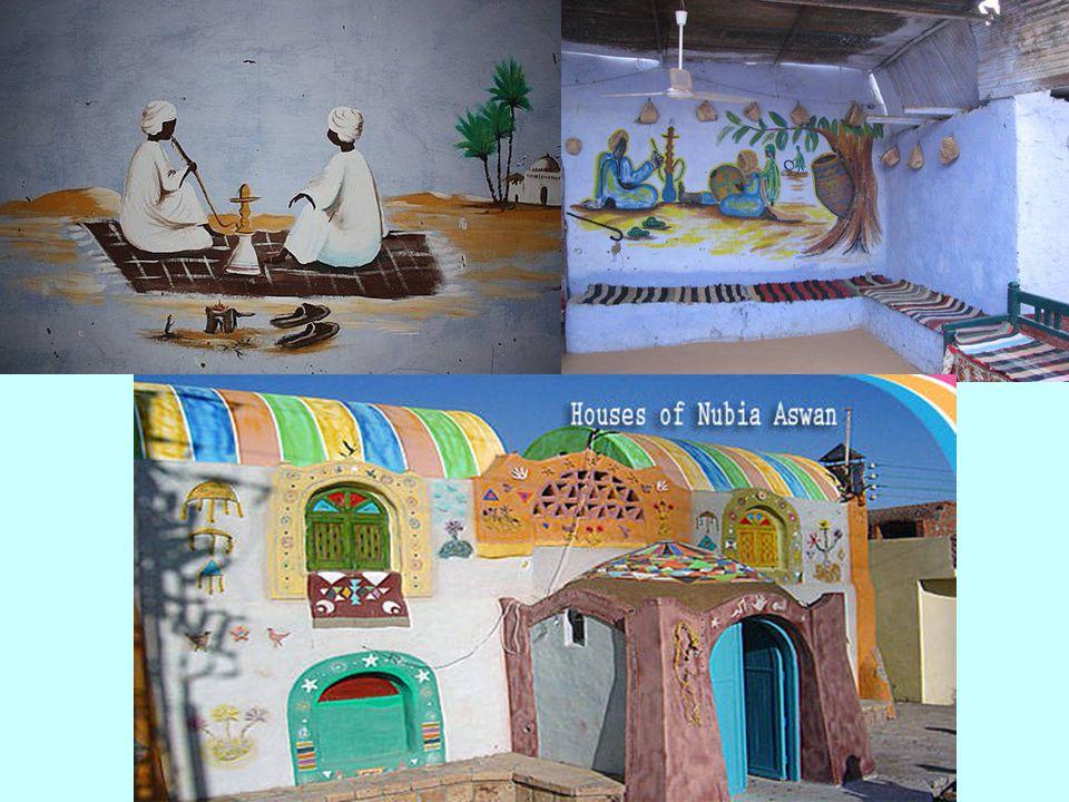 Nubijský dům
