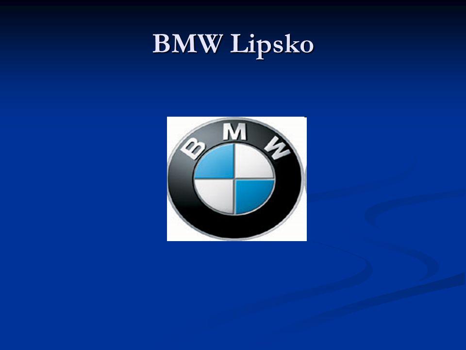 BMW Lipsko
