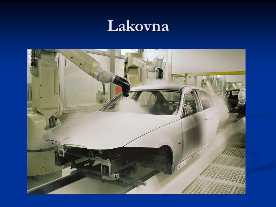 Lakovna
