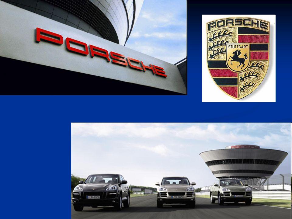 Něco o výrobním závodu  Uvedení Porsche Cayenne v roce 2002 také uvedlo novou továrnu v Lipsku, která dnes tvoří téměř polovinu roční produkce.