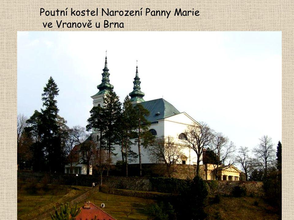 Vranovská pouť Každoročně 30.