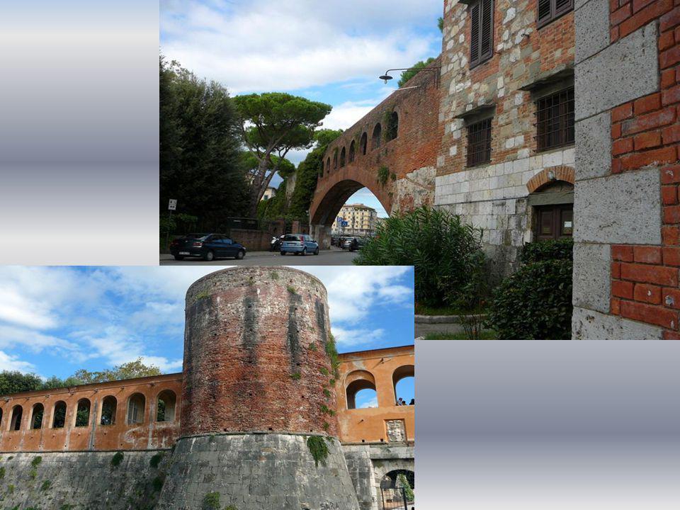 Cittadella Nuova (Nová pevnost)