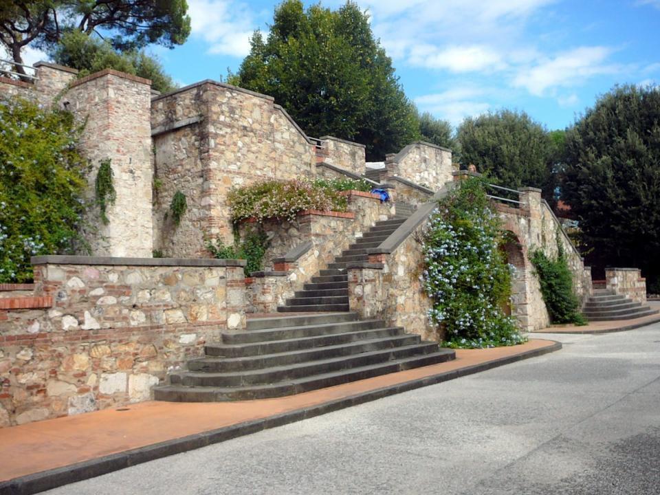 Pevnost je přeměněna na veřejný park, ve kterém se v létě konají hudební vystoupení, promítají filmy v letním kině a pořádají různé akce