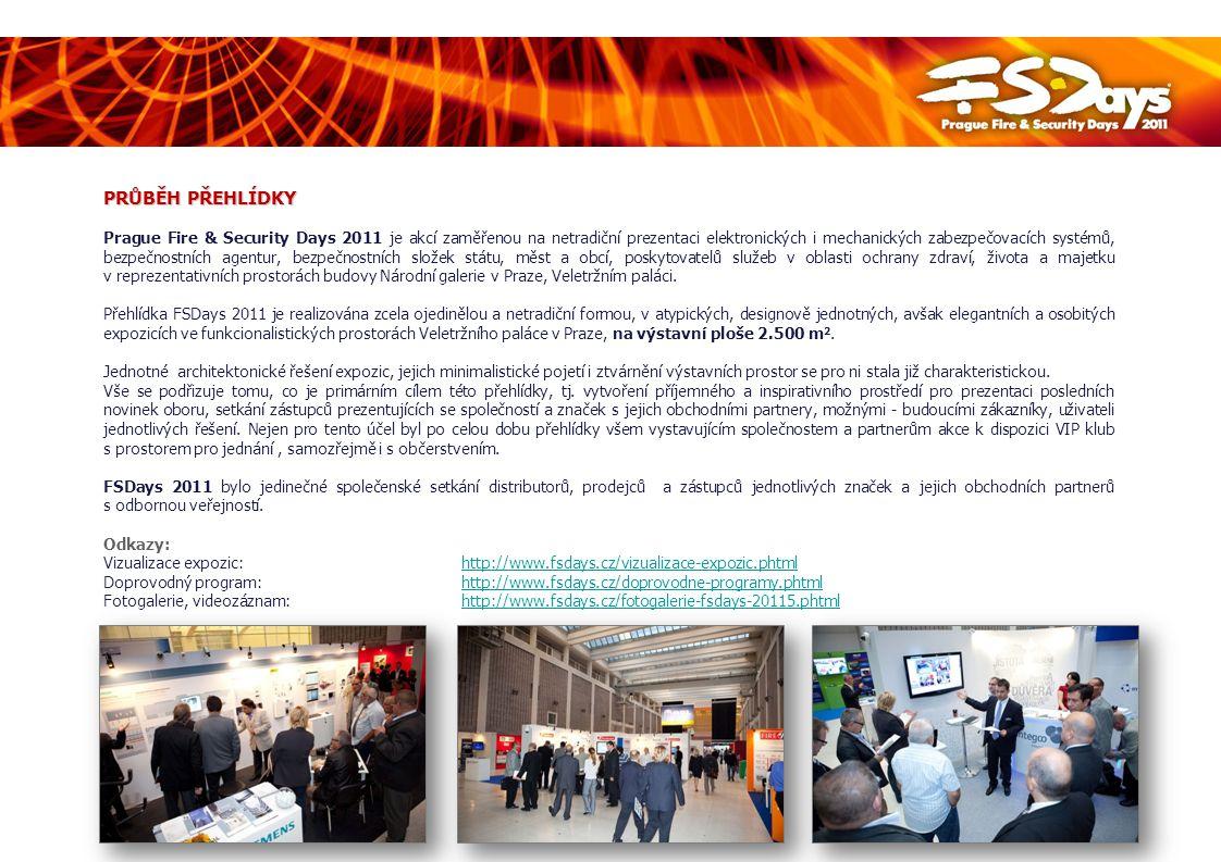FSDays AWARD 2011 – soutěž o nejlepší exponát / službu přehlídky Letos byla již podruhé v historii FSDays vyhlášena soutěž o nejlepší exponát / službu - FSDays AWARD 2011.