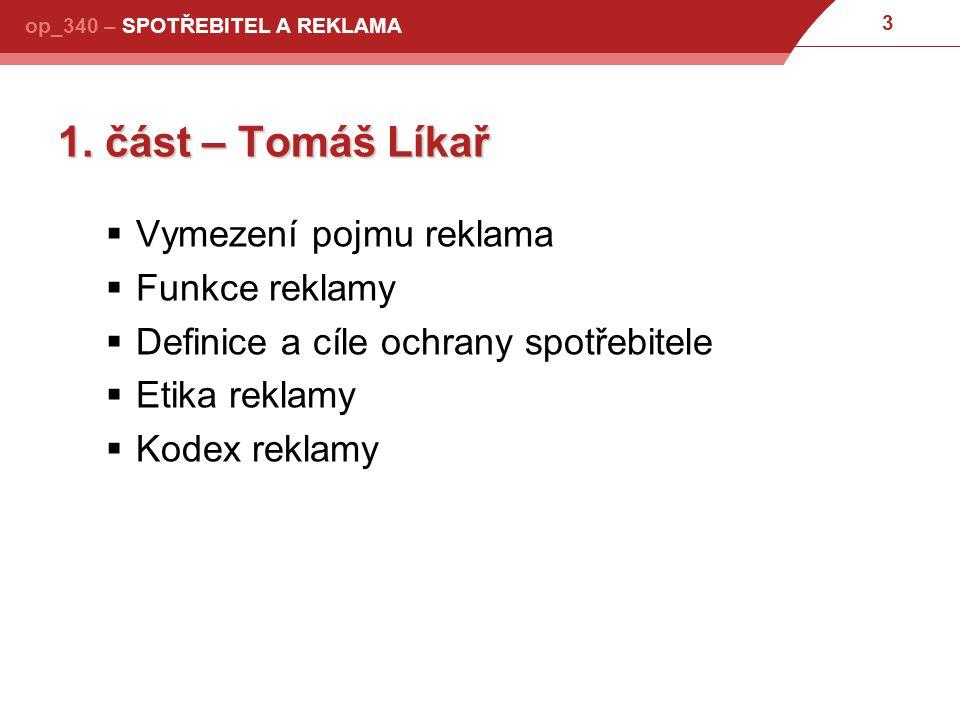 3 op_340 – SPOTŘEBITEL A REKLAMA 1.