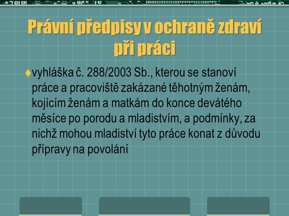 Syndrom nemocných budov Možné příčiny (neznámé) - práce na PC - fotokopírky - kouření - radon - ionizace vzduchu